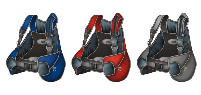 Best BCD for Beginners Colour