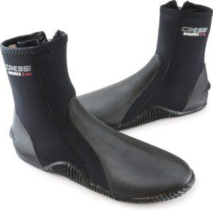 Cressi Minorca high-cut dive boots